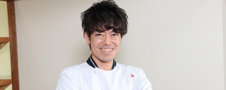 スタッフ 安田さん